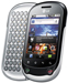 LG C550 Optimus Chat